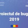 Proiectul de buget pe 2019. Prezentarea facuta publica de Guvern