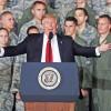 Trump catre soldatii americani: pregatiti-va!