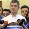 Ii cer lui Iohannis referendum pe Justitie