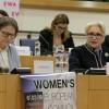Dancila, la Bruxelles: femeile pot fi lideri intelepti si carismatici
