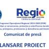 Comunicat de presa – Lansare Proiect Manastirea Calui