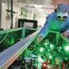 Laserul de la Magurele, cea mai mare putere din lume