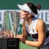 Premierul Canadei si Darren Cahill au felicitat-o pe Bianca Andreescu dupa succesul de la Indian Wells
