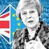 """Acordul Brexit, un """"rahat"""" lustruit"""