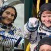 Femeile, primul pas pe Luna