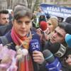 Kovesi a aflat pe pielea ei cum se face Justitie in Romania