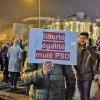 Iohannis, impotriva romanilor: iesiti in strada!
