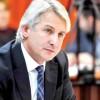 Deputatii dezbat motiunea simpla la adresa ministrului Finantelor