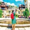 Turistii straini au cheltuit in Romania peste 6 miliarde de lei