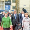 """Angela Merkel, """"ofertata""""  la summitul de la Sibiu"""