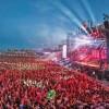 Neversea, primul festival din lume alimentat cu energie verde