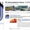 Fanii olteni au pus Universitatea Craiova in doliu