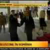 Boc a vrut sa fie mai inalt, Berlusconi l-a tras jos (VIDEO)