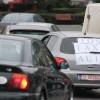Nu scapa nimeni: Taxa si pe masinile aduse in tara inainte de taxa
