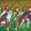 Istoria nestiuta a getilor si genomul european