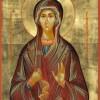 E zi de mare sarbatoare pentru ortodocsi: Sfanta Cuvioasa Parascheva