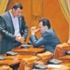 PSD si PNL se cearta pe legea lui Cezar Preda