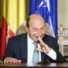 Ssst! Basescu vrea liniste de ziua lui!