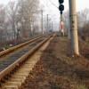O persoana a murit lovita de un tren ce venea in Capitala