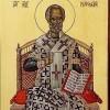 Sfantul Nicolae, ocrotitorul copiilor si al celor sarmani