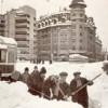 Marele viscol din Romania, din februarie 1954