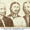 Februarie 1785: Tragerea pe roata a lui Horea si Closca, ultimul supliciu din Europa