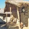 Uite ce frumos traiau oltenii in neolitic