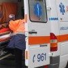 Accident cu cinci raniti pe DN2, in Buzau. O victima, preluata de un elicopter