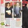 Rocada Kovesi – Morar tine in sah USL!