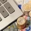 Euro, nou record in raport cu leul: a depasit pragul a 4,75 lei