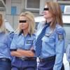 """""""Caterinca"""" cu blonde la testarea psihologica a politistelor"""