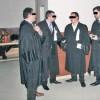 Exclusiv! Soc si groaza printre magistratii filati de proprii colegi: judecatori prinsi cu tehnica DNA pe sub robe!