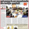 """Dezvaluirile din """"National"""", privind rapoartele secrete ale Inspectiei Judiciare, zguduie CSM-ul"""