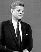 Amintiri despre un presedinte american! JFK, cursa in fundul gol pe holurile unui hotel din New Work