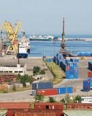 "Containere cu droguri ""ratacite"" de Politie in Portul Constanta"