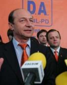 Basescu, cercetat pentru folosirea de bani negri in campania din 2004