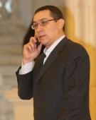 Planul secret al Serviciilor pentru Victor Ponta