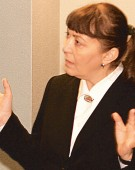 Monica Macovei, Daniel Morar si Codrut Olaru pregatesc restauratia in sistemul judiciar
