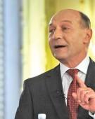 Basescu il face pe Blaga!