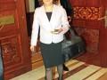 Rovana Plumb, primele declaratii dupa ce deputatii au respins cererea DNA