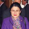 OFICIAL. Ecaterina Andronescu, propusa de PSD pentru sefia Educatiei