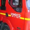 Incendiu intr-un bloc din Capitala – o femeie a murit