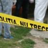 Caz cutremurator: dascal arestat pentru omor. Barbatul i-ar fi dat foc sotiei