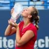 Kvitova, regina la Wuhan, dupa o victorie categorica in finala turneului