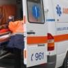 Doi oameni au murit, dupa ce masina in care se aflau a fost lovita de tren