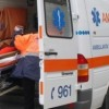 Grav accident pe DN 7, la Cotmeana