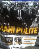 "Procurorii italieni de la "" Mani Pulite"" au descins in Romania!"