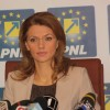 Ciolos a discutat cu liberalii, Gorghiu il propune premier. Decizia se ia in sedinta conducerii PNL