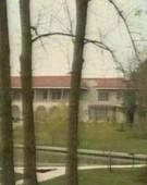 Carmen Iohannis, pe urmele Elenei Ceausescu. A taiat copacii de la vila din Neptun ca sa scape de tantari!
