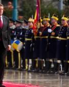 Iohannis baga Palatul Cotroceni in carantina!
